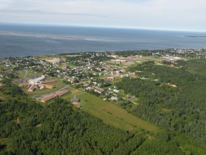 Caraquet, New Brunswick, Canada