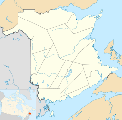 Bathurst, New Brunswick, Canada