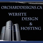 Website hosting and design.
