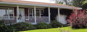 New Brunswick Cottage Rentals - Jenkins Cove Cottage Rental