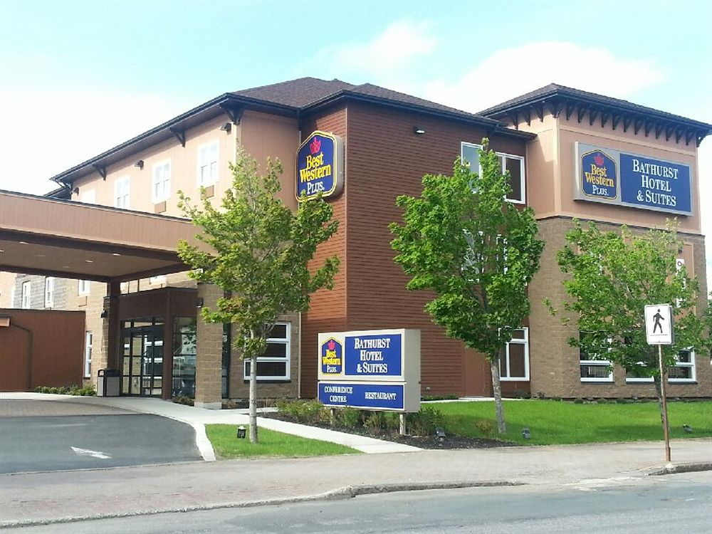 Best Western Bathurst New Brunswick